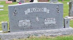 Jack Flovin