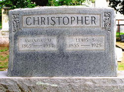 Lewis S. Christopher
