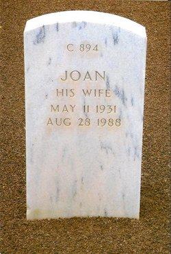 Joan F. <I>Stafford</I> Derifield