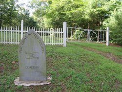 Pine Grove Baptist Cemetery