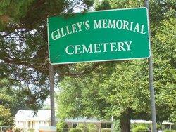 Gilley Memorial Cemetery