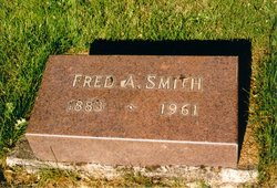 Frederick Arthur Smith