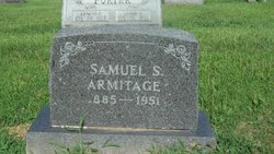 Samuel S Armitage
