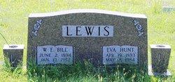 William Edgar Lewis