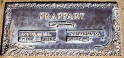 Kenneth Leon Frappart