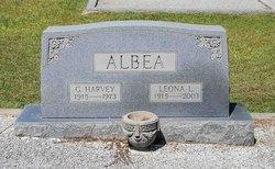 G Harvey Albea