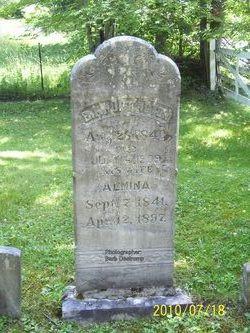 Benjamin Franklin Huntington