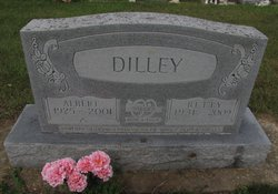 Betty Dilley