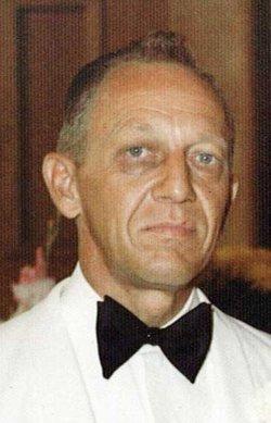 LTC Harry David Master Jr.