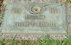 Claude Thomas Bagwell