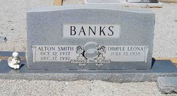 Alton Smith Banks