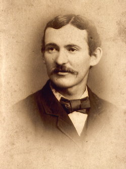George Henry Burrill