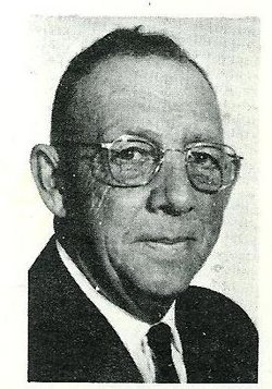 Doran Lester Davis