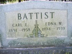 Carl E. Battist