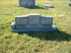 Mattie Kay <I>Keltner</I> Tucker
