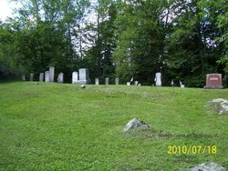 Nasmith Cemetery