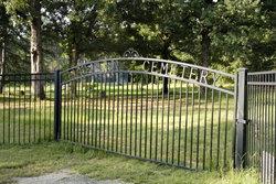 Flewellen Cemetery