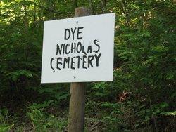 Dye-Nicholas Cemetery