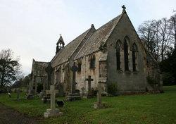 St Mary's Epsicopal Churchyard