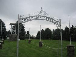 Concordia Cemetery