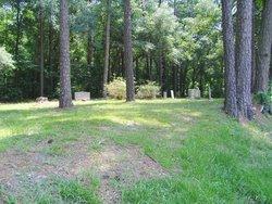 James Cemetery #1