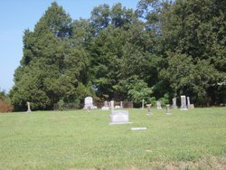 Old Ames Cemetery