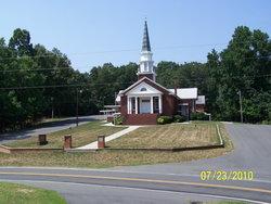 Rocky Mount Baptist Church Cemetery
