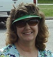 Rhoda Garrett Schmidt