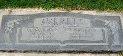 George Franklin Averett