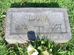 Idona <I>Toney</I> Powell