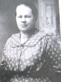 Mary Anne <I>LaRue</I> Pike