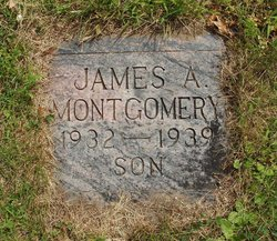 James Arthur Montgomery