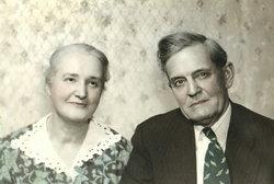 Betty Elizabeth Baird