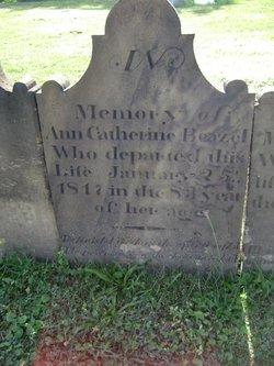 Ann Catherine <I>Smith</I> Beazel