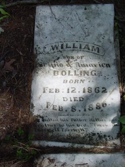 William Bolling