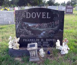 Franklin D. Dovel