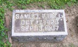 Samuel K. Bell