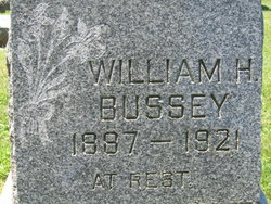 William H. Bussey