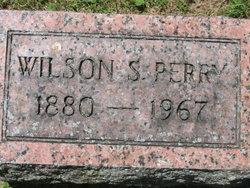 Wilson Sylvester Perry