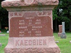 Henry Kaegbien