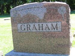 Harriet Graham