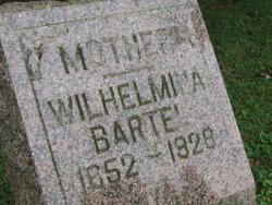 Wilhelmina Bartel