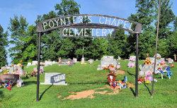 Poynters Chapel Cemetery