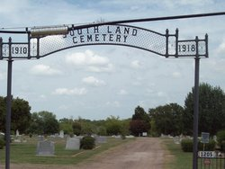 Old Southland Cemetery