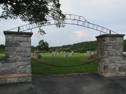 Little Hurricane Cemetery