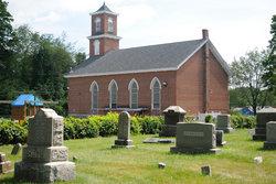 Bullville Cemetery