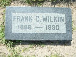 Frank C Wilkin