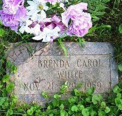 Brenda Carol White