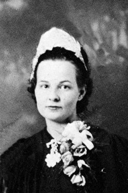 "Gladys Marie ""Toots"" <I>Martin</I> Pullen"