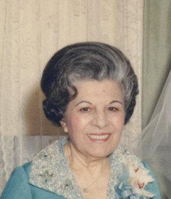 Annette M <I>Pierce</I> Capuano